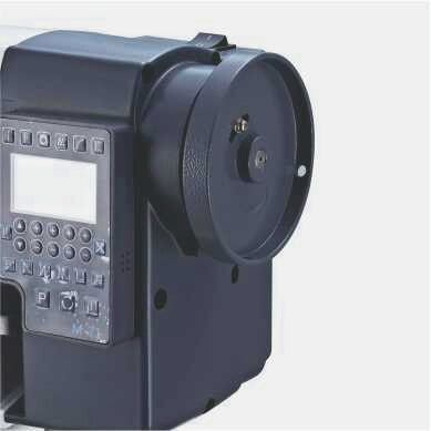 MAQI LS 0303ECX-TD4 Вбудована панель управління